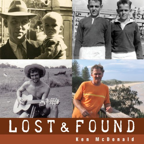 Lost and Found Digital Album